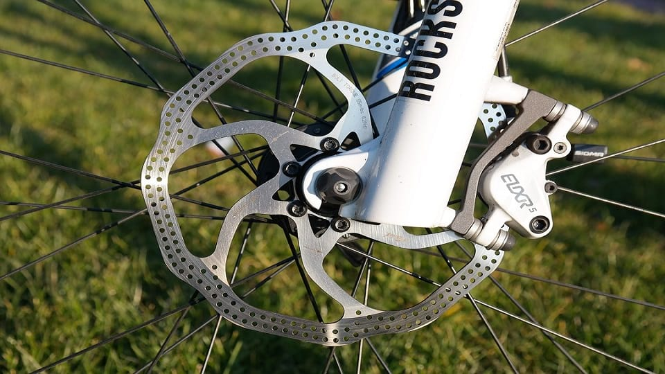 How To Replace Bike Brake Pads Disc Brakes